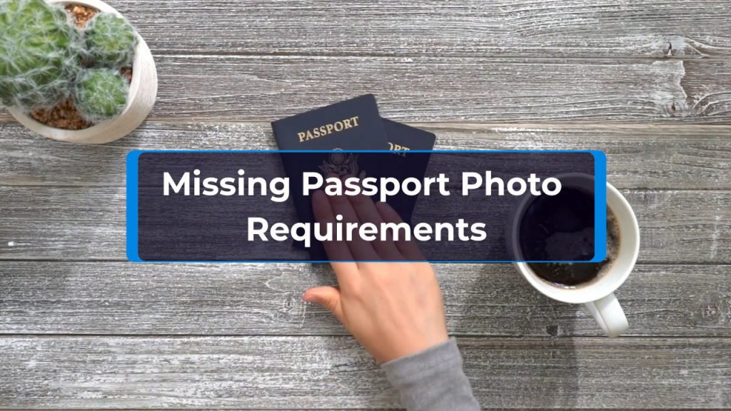 General Passport Application Mistakes To Avoid