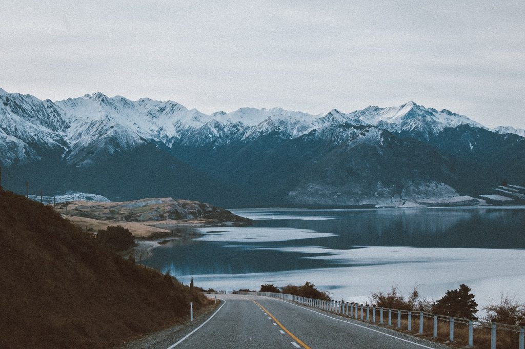 A Road Trip to Alaska – The Ultimate Guide
